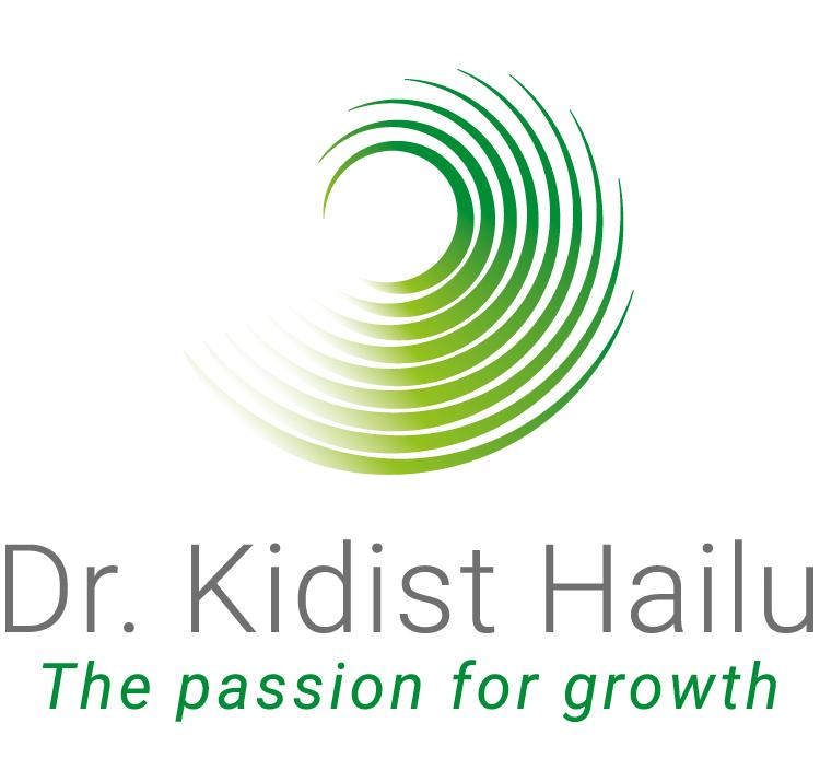 Dr. Kidist Hailu